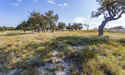 Kerrville Residential Lots & Land For Sale: 1033 Club House Rd