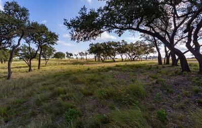 Kerrville Residential Lots & Land For Sale: 2005 Club House Rd