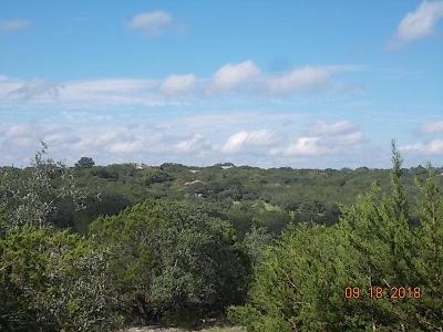 Kerrville Residential Lots & Land For Sale: 210 Golden Valley