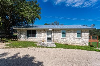 Ingram Single Family Home For Sale: 820 #4 Hwy 39