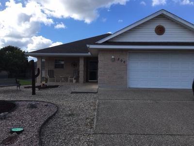 Kerrville Single Family Home For Sale: 200 Coronado Circle