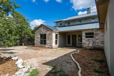 Kerrville Single Family Home For Sale: 264 San Juan Mission S