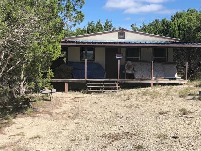 Kerrville Single Family Home For Sale: 135 Valley Oaks