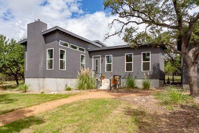 Kerrville Single Family Home For Sale: 406 Greenleaf