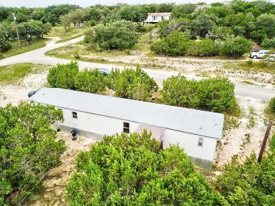 Bandera Single Family Home For Sale: 122 Seminole Trl