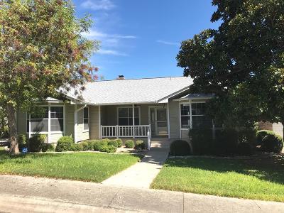 Kerrville Single Family Home For Sale: 426 Yorktown Blvd