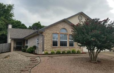 Kerrville Single Family Home For Sale: 249 Los Cedros Loop