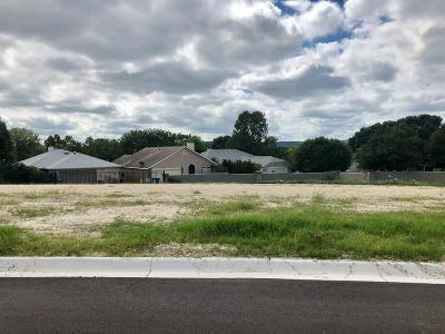 Residential Lots & Land For Sale: 1807 Chateau Lane