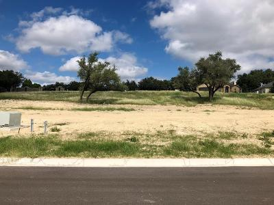 Residential Lots & Land For Sale: 1808 Chateau Lane