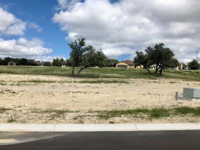 Residential Lots & Land For Sale: 1806 Chateau Lane