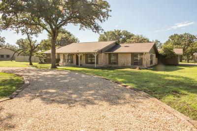 Gillespie County, Kerr County, Kimble County, Bandera County, Real County, Edwards County, Mason County, Uvalde County, Medina County, Kendall County Single Family Home For Sale: 141 Oakwood Rd