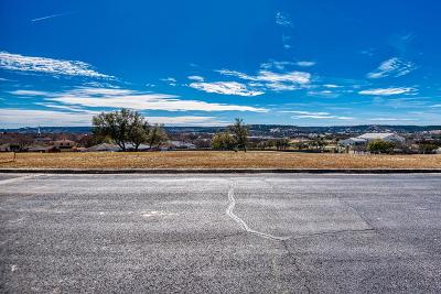 Kerrville TX Residential Lots & Land For Sale: $72,500