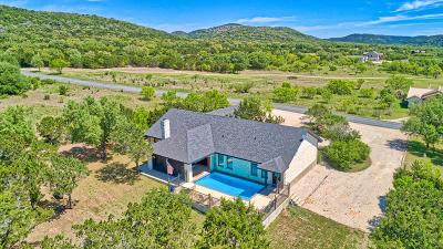 Single Family Home For Sale: 740 Mountain Valley Drive