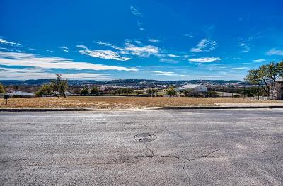 Kerrville TX Residential Lots & Land For Sale: $68,500