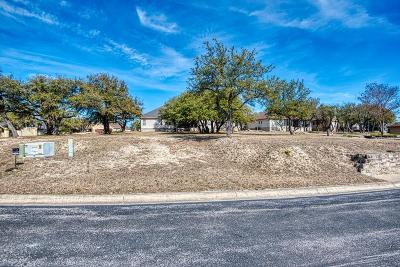 Kerrville TX Residential Lots & Land For Sale: $57,000