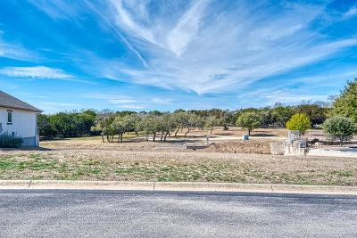 Kerrville TX Residential Lots & Land For Sale: $46,000