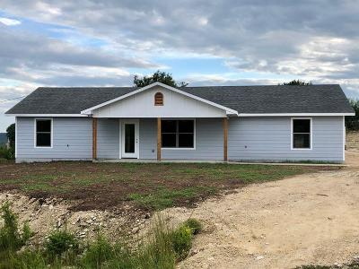 Kerrville Single Family Home For Sale: 105 Wildrose Ln