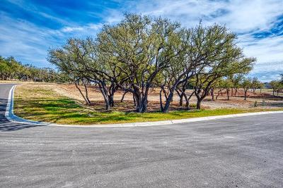 Kerrville TX Residential Lots & Land For Sale: $48,000
