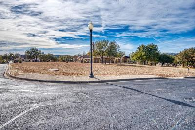 Residential Lots & Land For Sale: 1901 Chalet Circle