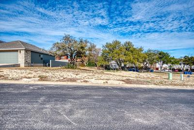Kerrville TX Residential Lots & Land For Sale: $50,000