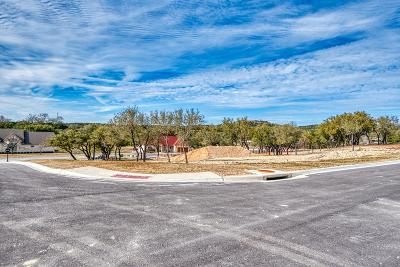 Kerrville TX Residential Lots & Land For Sale: $62,000