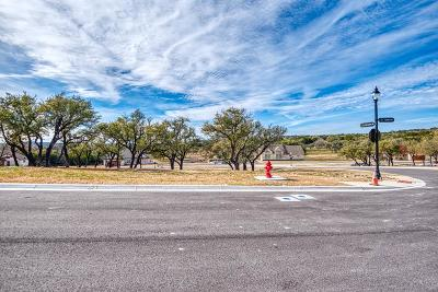 Kerrville TX Residential Lots & Land For Sale: $60,000