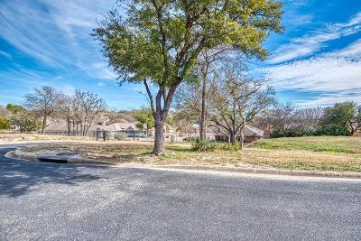 Residential Lots & Land For Sale: 1701 Valencia Dr