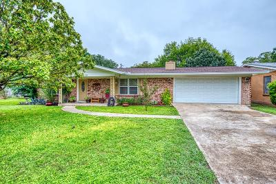 Kerrville TX Single Family Home For Sale: $195,000