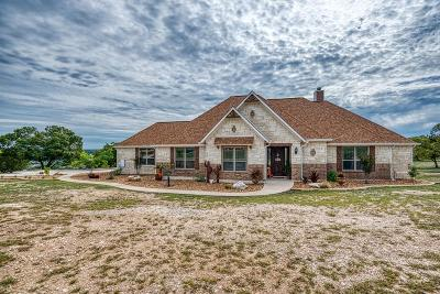 Ingram Single Family Home For Sale: 115 Guadalupe Grand View