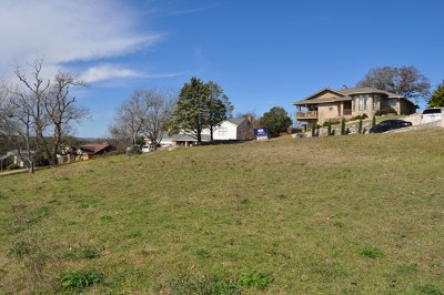 Kerrville Residential Lots & Land For Sale: 431 Crest Ridge Dr