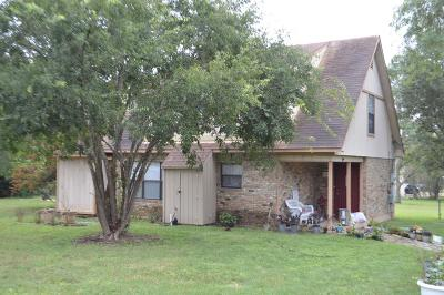 Kerrville Single Family Home For Sale: 181 Forest Circle