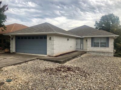 Kerrville Single Family Home For Sale: 231 Oak Hill Dr