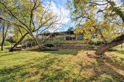 Ingram Single Family Home For Sale: 167 Dowling Rd