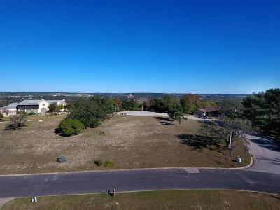 Kerrville Residential Lots & Land For Sale: 407 Highlands Dr
