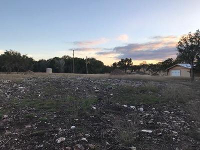Kerrville Residential Lots & Land For Sale: 204 Sierra Rd