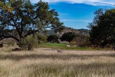 Kerrville Residential Lots & Land For Sale: 4156 Stone Creek Dr.