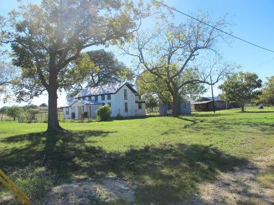 Harper TX Single Family Home For Sale: $249,900