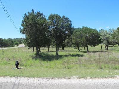 Kerrville Residential Lots & Land For Sale: 153 Wildflower Lane
