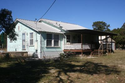 Kerrville Single Family Home For Sale: 190 Keith Blvd