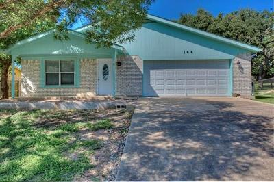Kerrville Rental For Rent: 144 Stephanie Dr