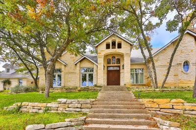 Kerrville Single Family Home For Sale: 240 Springwood Lane