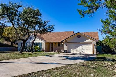 Kerrville Single Family Home For Sale: 195 Woodhill Rd