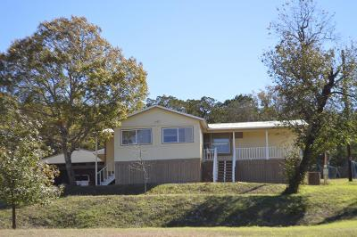Kerrville Single Family Home For Sale: 318 Sparkman