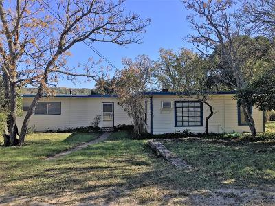 Kerrville Single Family Home For Sale: 708 Spur 100