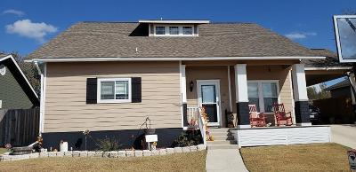 Kerrville Single Family Home For Sale: 116 Jasper Ln