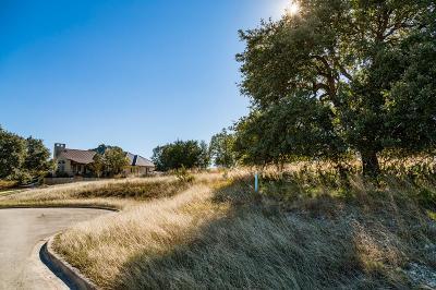 Kerrville Residential Lots & Land For Sale: 3915 Kite Dr