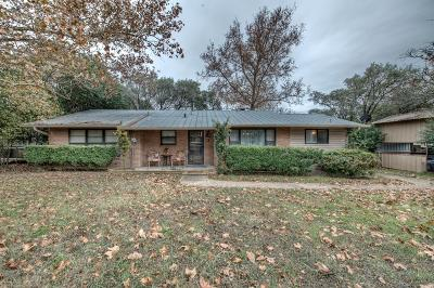 Ingram Single Family Home For Sale: 204 Fourth St