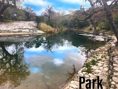 Camp Wood TX Single Family Home For Sale: $90,000
