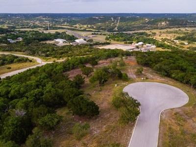 Kerrville Residential Lots & Land For Sale: 152 Center Oaks Court