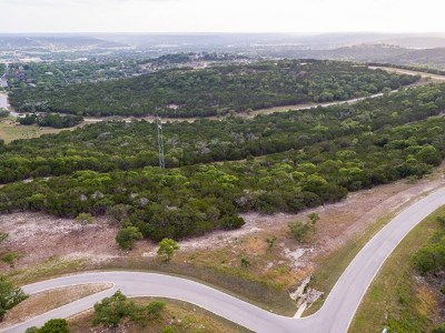 Kerrville Residential Lots & Land For Sale: 216 Heights Trail